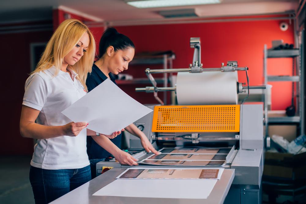Outsourcing de impressão: o que é e como funciona?
