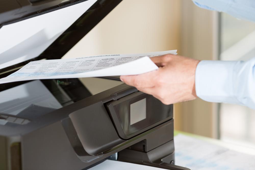 Serviço de impressão: 8 motivos para contratar