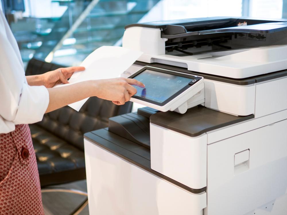 O que é gerenciamento de impressão
