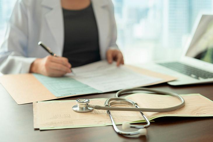 A importância da gestão de documentos em hospitais