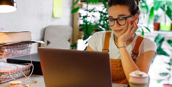 Como realizar a gestão de documentos para trabalho remoto