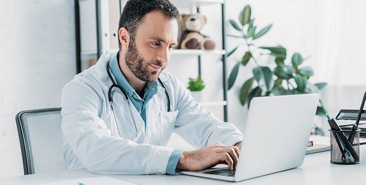 Como a ferramenta DocuShare, da Xerox, já gerou resultados para a área de saúde