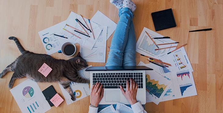 Trabalho Home Office: futuro ou realidade?