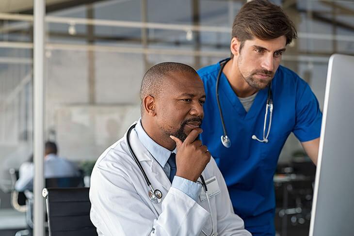 Como a transformação digital está chegando aos hospitais?