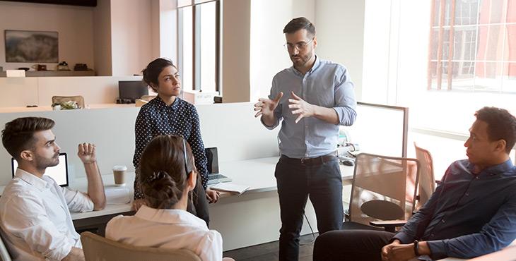 5 benefícios da consultoria de gestão de documentos