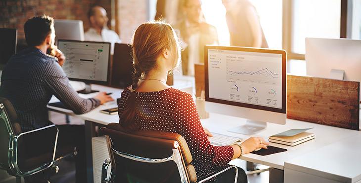 O que é a organização de processos e como ela pode reduzir os custos da empresa?