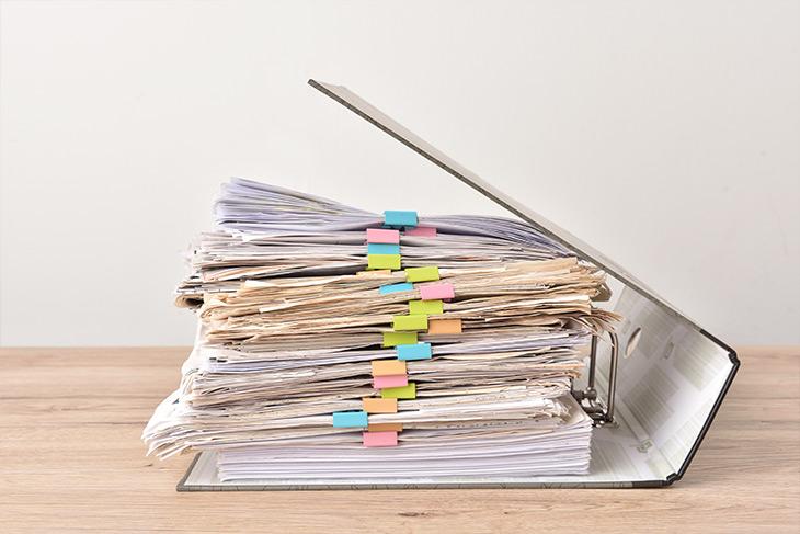Como melhorar o dia a dia da gestão de documentos industriais?