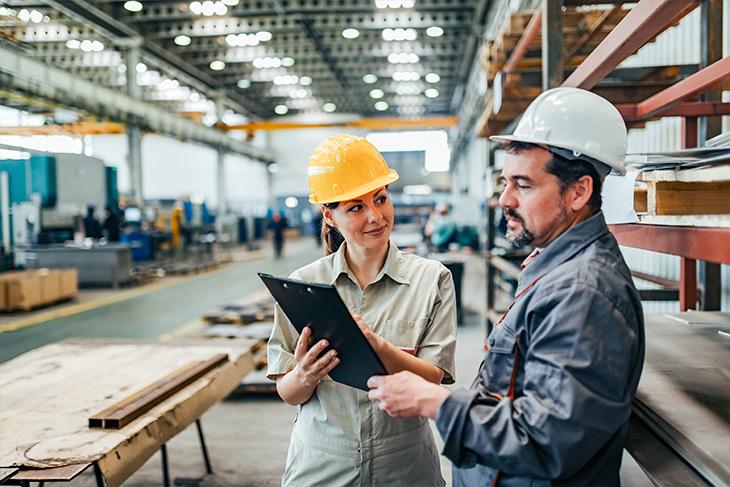 Como ter uma boa gestão de ordem de produção dentro das indústrias?